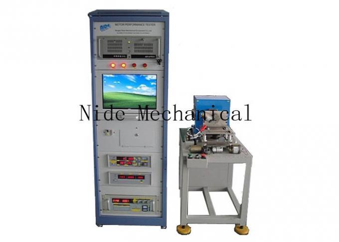 Ac dc motor testing equipment for Electric motor load testing equipment