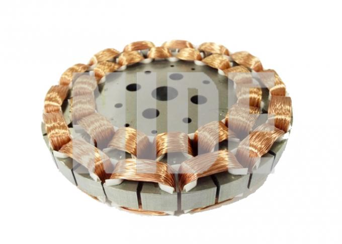 Ceiling Fan Stator Coil Winding Machine Automatic Motor