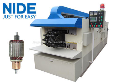 China Automatic Armature Trickle Impregnation Machine / Equipment With Air Cooling supplier