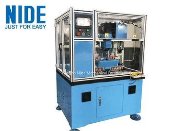 6kw Od 20 - 60 Mm Armature Turning Machine Single Cutter For Outer Surface Turning