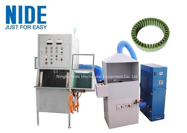 Automatic Stator Powder Coating Machine / Equipment Working Ability 120 ~ 180pcs/h