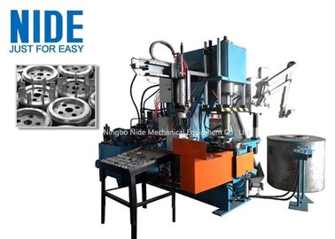 Highly Efficient Armature Casting Machine Aluminum Liquid Die Casting Machine