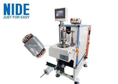 Semi Automatic Lace Machine Middle Size Single Working Station CCC Certificate