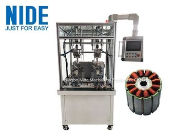 Flyer Coil Drone Motor Armature Winding Machine