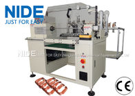 NIDE Stator Winding Machine Full-automatic copper coil winding machine for multiple wire