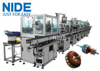 Armature Auto Winding Machine Electric Motor Production Line