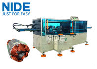 China Electric Motor Stator Coil Forming Machine , Copper Wire Middle Shaping Machine factory