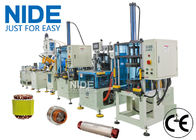 High-Precision Automatic Stator Manufacturing Machine Assembly Line