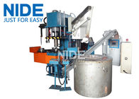 China High Automation Rotor Die Casting Machine Water Cooling Aluminium Die Casting Machine company