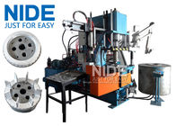 China Highly Efficient Armature Casting Machine Aluminum Liquid Die Casting Machine company