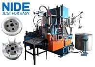 China Highly Efficient Armature Casting Machine Aluminum Liquid Die Casting Machine factory