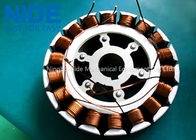 China Automatic BLDC stator coil winding machine for wheel hub motor stator factory