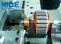 Armature Rotor Commutator Turning Machine High Precision With Plc Control