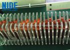 Semi auto electric motor coil winding making machine from china manufacturer and supplier