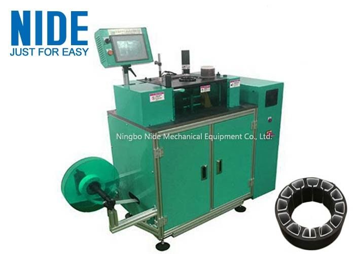 Insulation Paper Inserting Machine Bldc Inner Stator For Brushless Motor