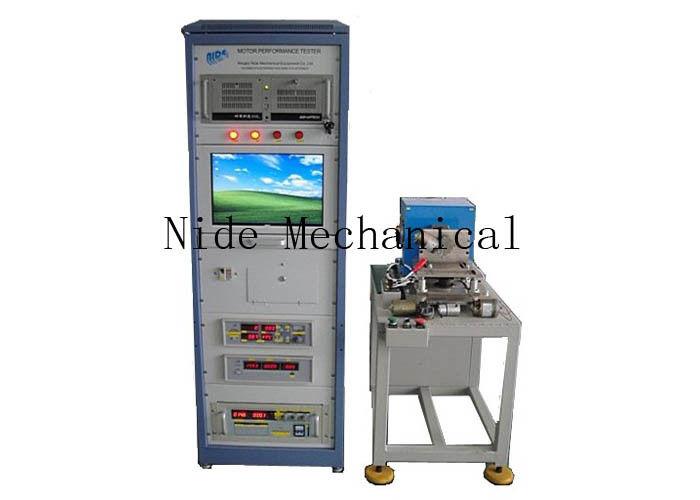 Ac Dc Motor Testing Equipment