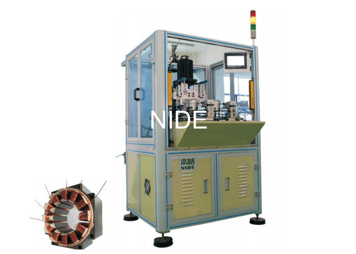 Electric motor coil winding machine coil winding for Electric motor winding machine
