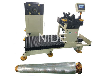 High Automation Coil Inserting Machine Deep Water Pump Coil Insertion Machine