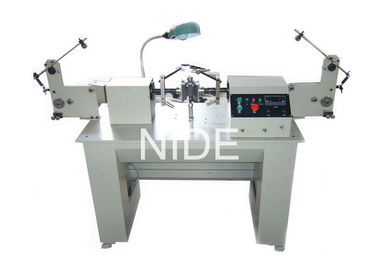 High Precision armature coil winding machine / Rotor Wire Winder Machine
