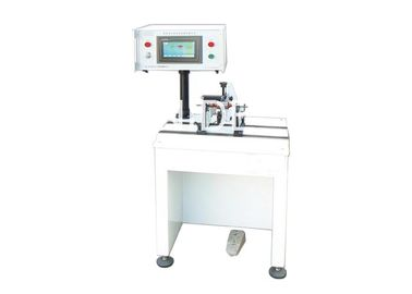 Dynamic Armature Balancing Machine With Belt Drive , DC Power Tool Motor Balancing Machine