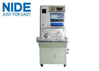 Heater Motor Stator Testing Panel Equipment With industrial control computer
