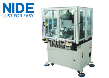 Single Head three phase Commutator Fusing Machine for DC motor