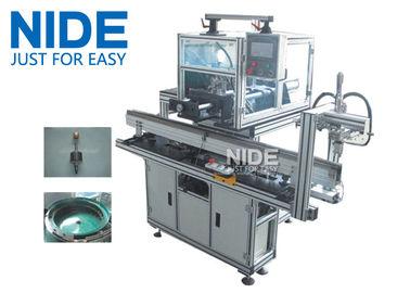 High-Accuracy Armature Commutator Pressing Machine For Placing Rotor Commutator