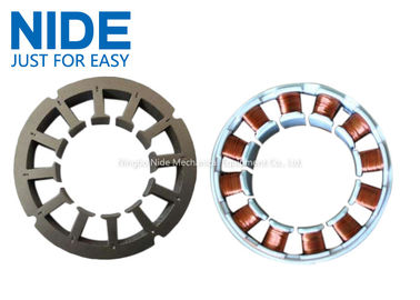 Fully auto BLDC Brushless motor stator production manufacturing assembly line
