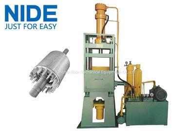 Armature Automatic Type Aluminum Die Casting Machine Cast Aluminum To Rotor