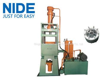 Rapid Mould Closing Rotor Casting Machine Aluminum Vertical Die Casting Machine