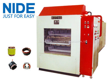 Stator Varnish Dipping Machine for Stator Insulation Treatment With 32 Working Position