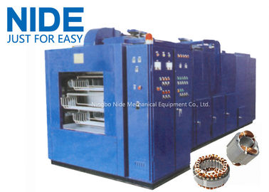 32 position Trickle Impregnation Machine stator varnish equipment machine