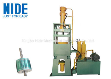 220kn Injecting Force Rotor Casting Machine For Aluminum Armature / Plc Control System