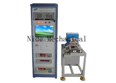 AC , DC Motor Testing Equipment