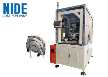Stator Winding Machine
