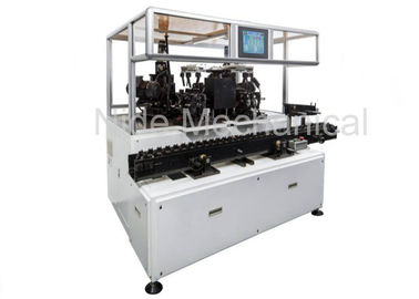 High precision Armature Automatic Dynamic Balancing Equipment Machine With PLC control