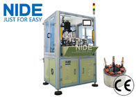 Electric Motor Coil Winding Machine , Coil Winding Machinery for BLDC Stator
